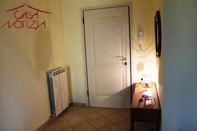 Bilocale Lucca Via San Concordio 8