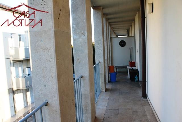 Bilocale Lucca Via San Concordio 10