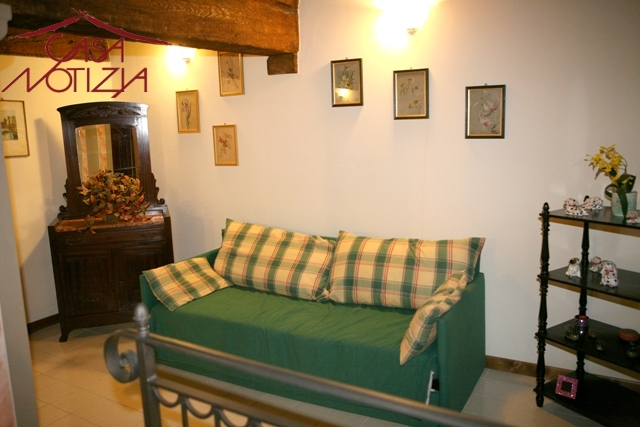 Bilocale Lucca Via Fillungo 8