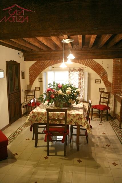 Bilocale Lucca Via Fillungo 3