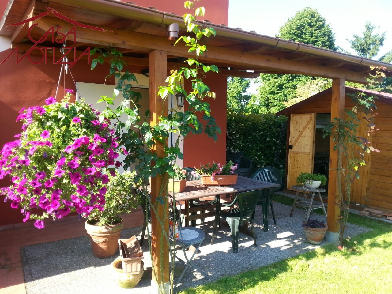 Bilocale Capannori Via Di Carraia 4