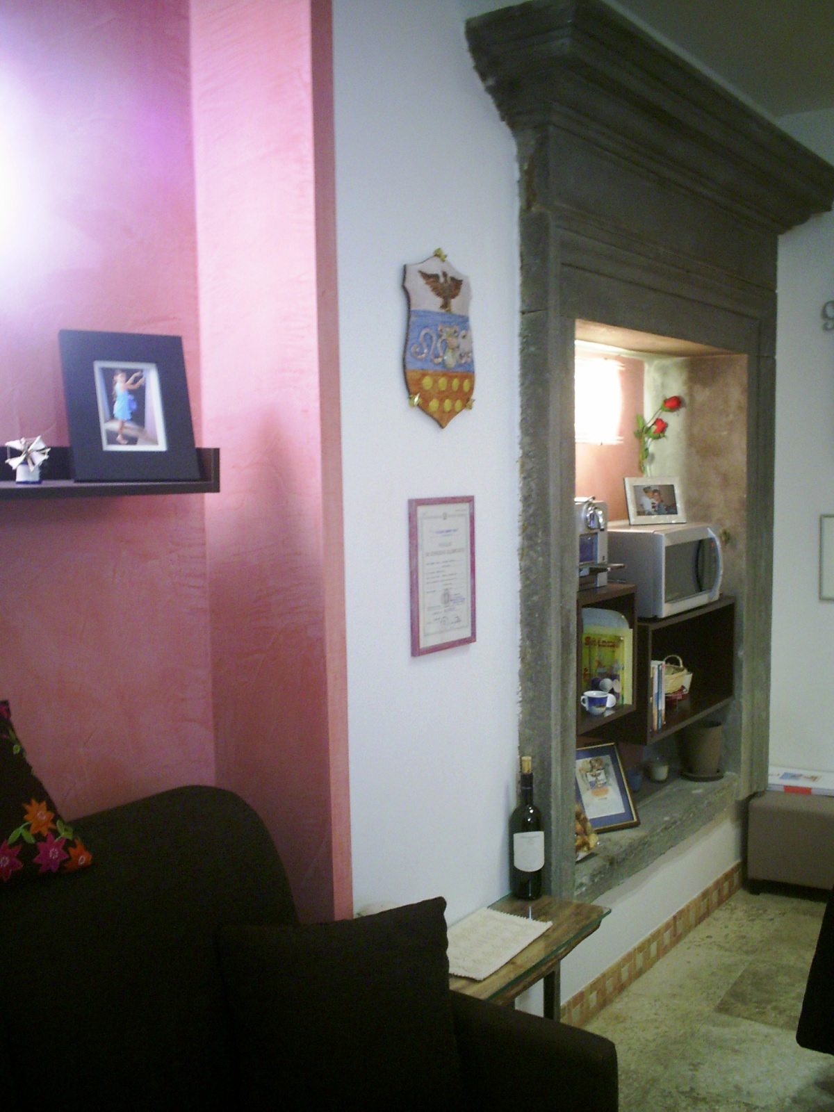 Bilocale Scandicci Via San Colombano 2