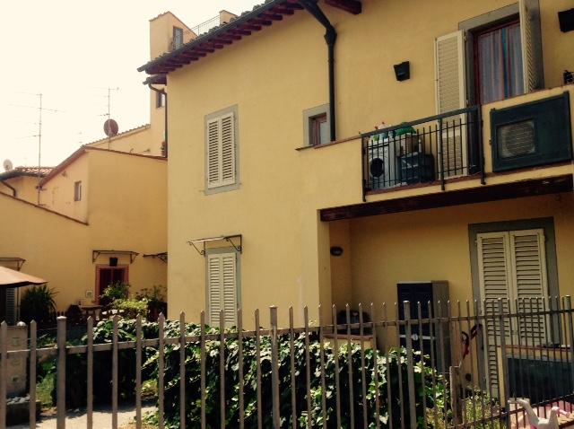 Bilocale Scandicci Via San Colombano 10