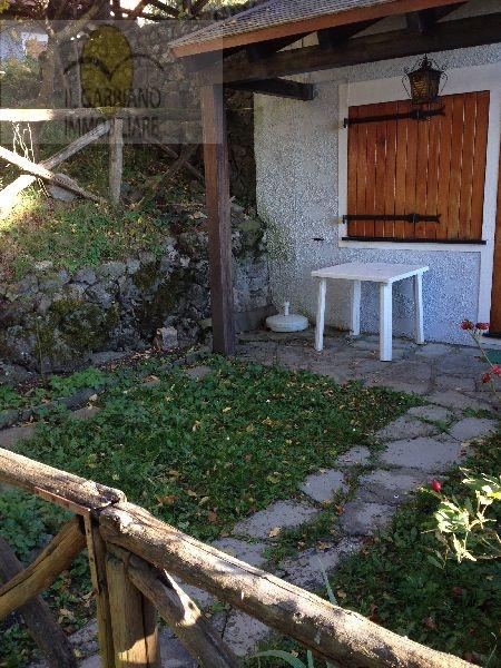 Bilocale Santo Stefano d Aveto Localita' Rocca D'aveto 10