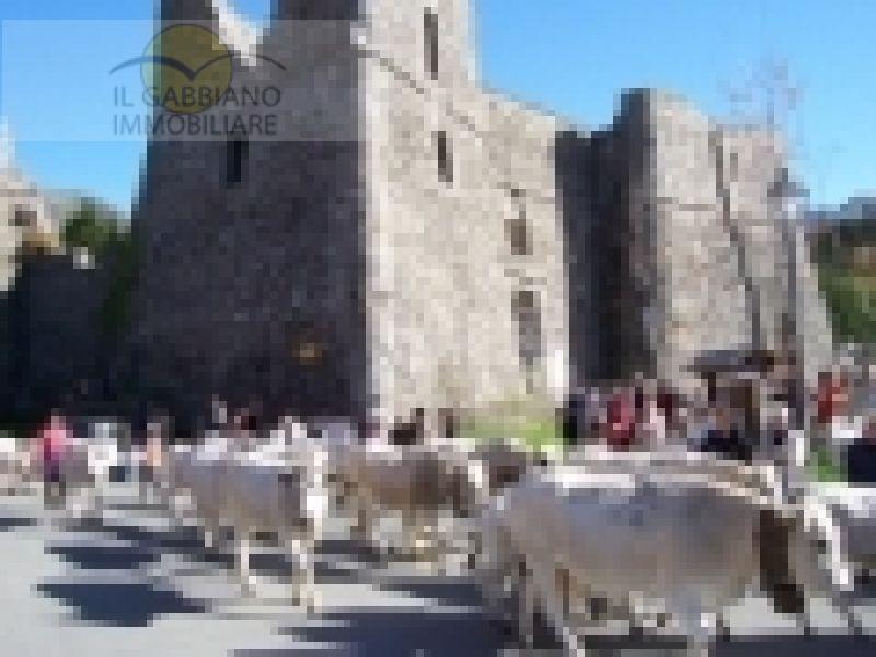 Bilocale Santo Stefano d Aveto Localita' Rocca D'aveto 2