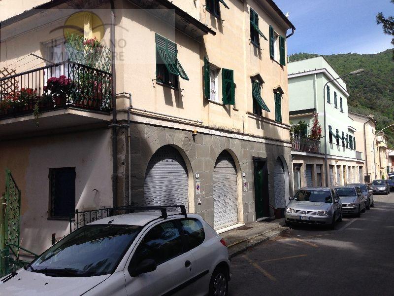 Magazzino in vendita a Recco, 9999 locali, zona Località: Mulinetti, prezzo € 28.000   CambioCasa.it