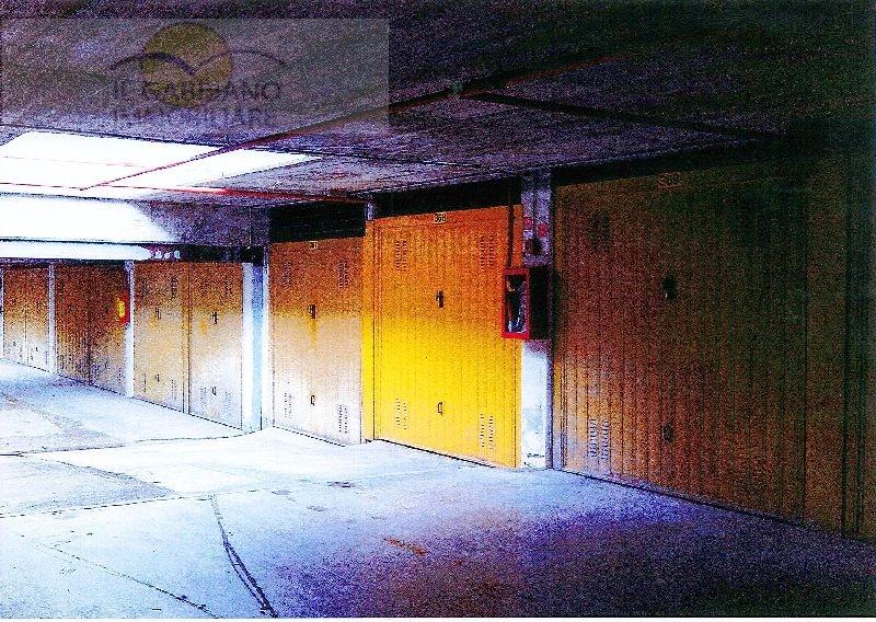 Box / Garage in vendita a Lavagna, 1 locali, zona Località: porto, prezzo € 20.000   Cambio Casa.it