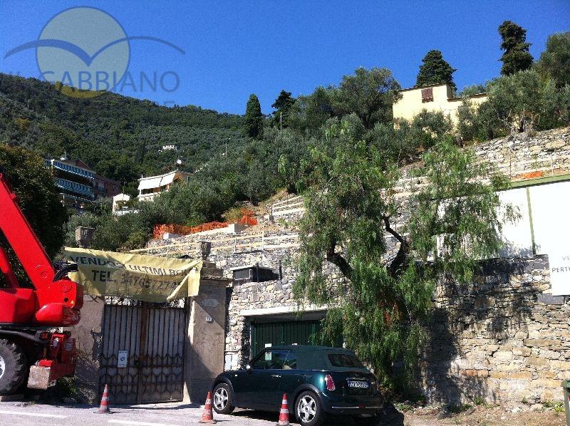 Box / Garage in affitto a Recco, 1 locali, zona Zona: Polanesi, prezzo € 150 | CambioCasa.it