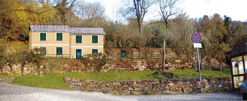 Terreno Edificabile Residenziale in vendita a Recco, 9999 locali, prezzo € 210.000 | Cambio Casa.it
