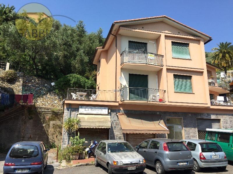 Appartamento in affitto a Sori, 5 locali, zona Località: contra, prezzo € 550 | Cambio Casa.it