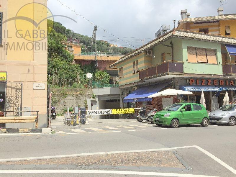 Box / Garage in vendita a Recco, 1 locali, zona Località: Centro, prezzo € 50.000 | CambioCasa.it