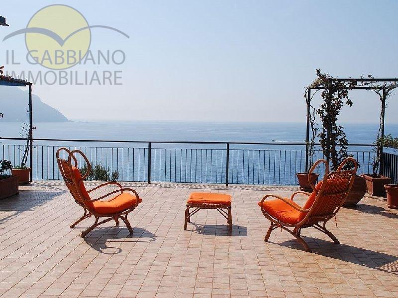 Appartamento in affitto a Sori, 6 locali, prezzo € 1.500 | CambioCasa.it