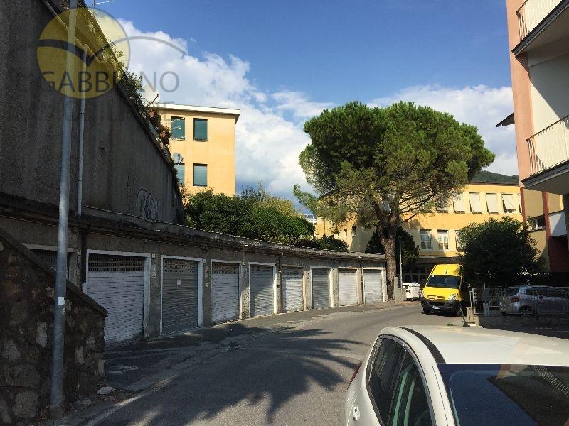 Box / Garage in vendita a Recco, 1 locali, prezzo € 79.000 | CambioCasa.it