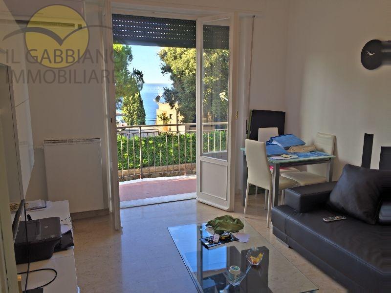 Appartamento in affitto a Sori, 4 locali, prezzo € 500 | Cambio Casa.it