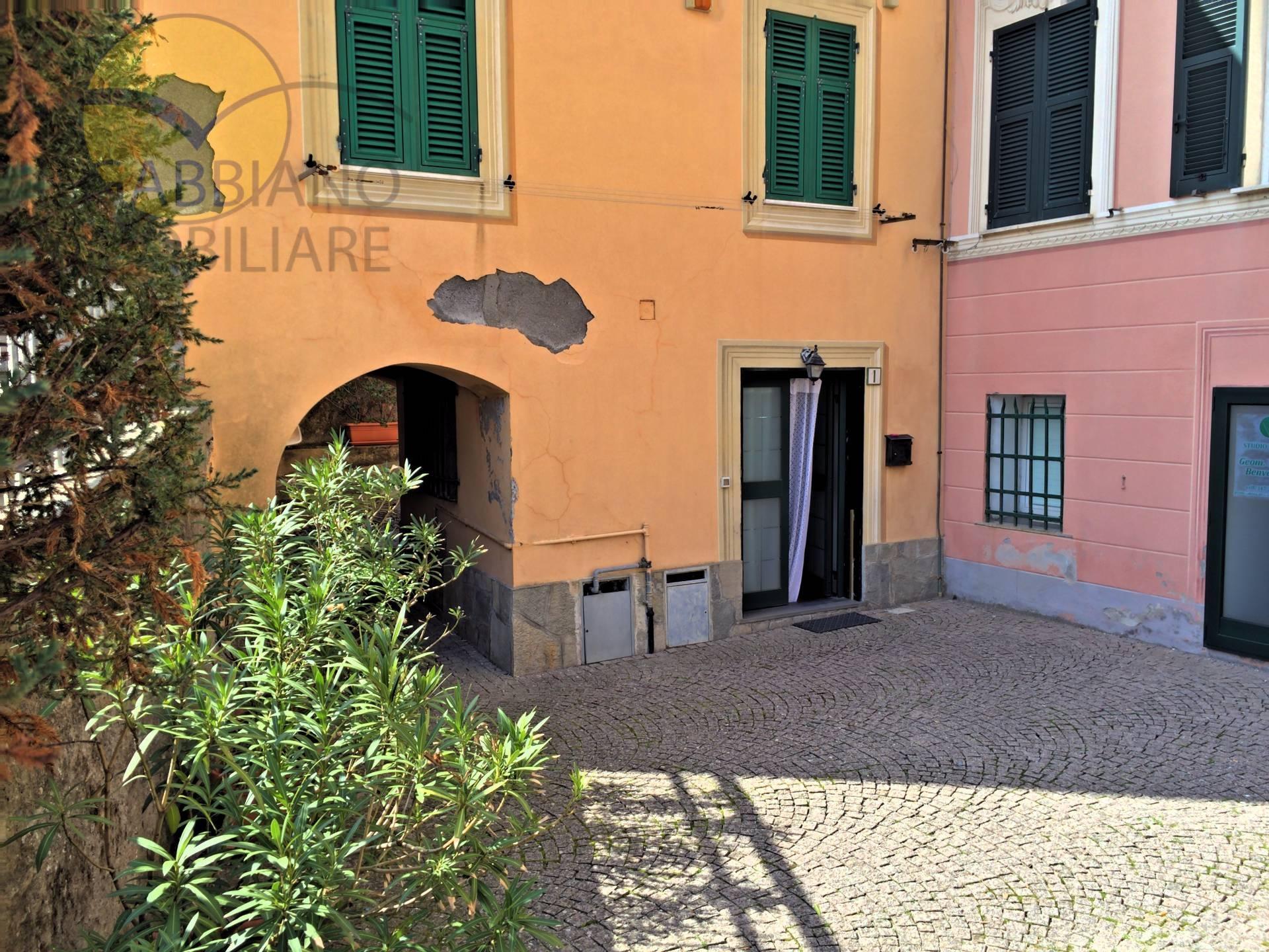 Bilocale Sori Piazza Martiri Della Liberta 2