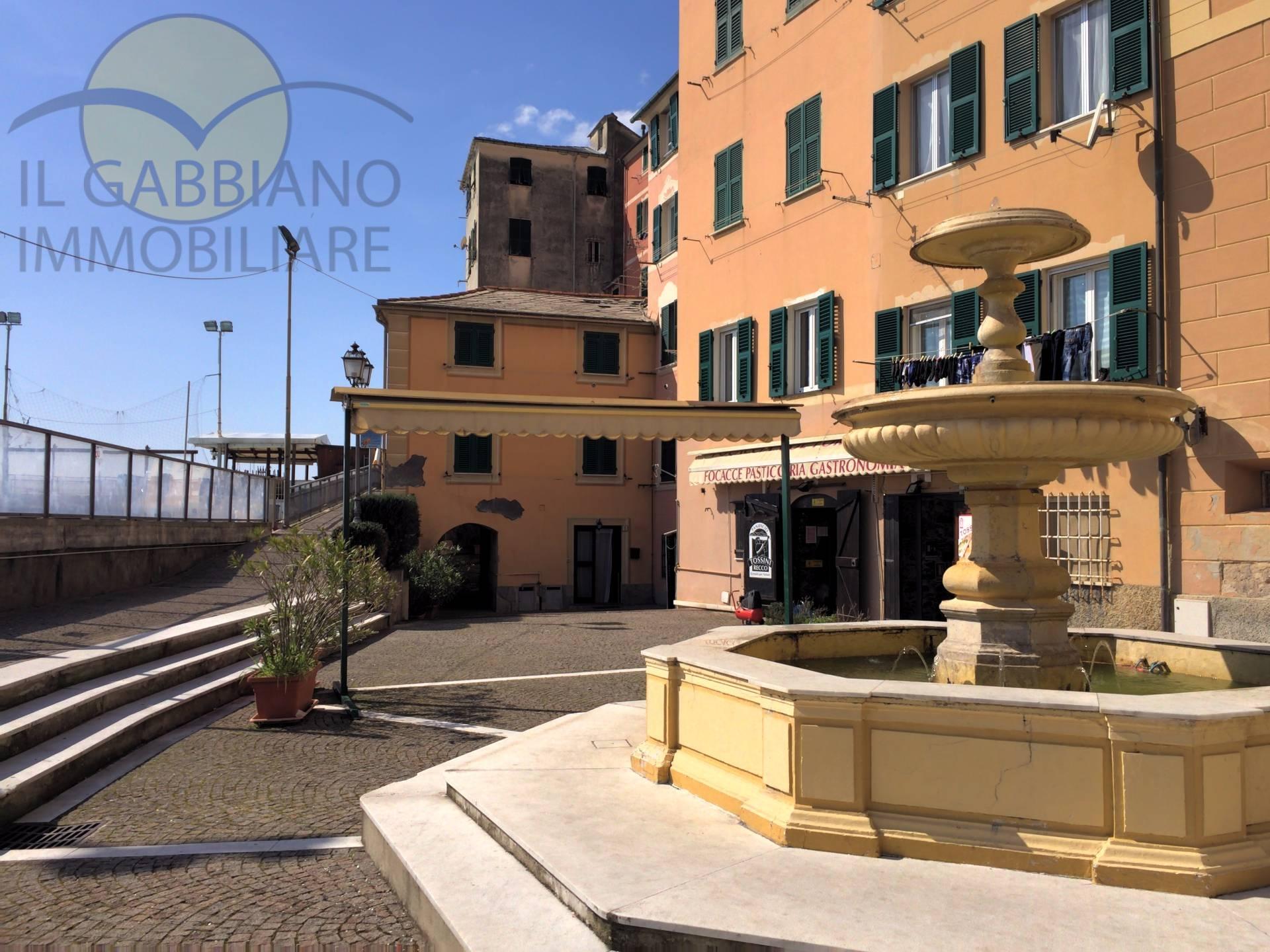 Bilocale Sori Piazza Martiri Della Liberta 10