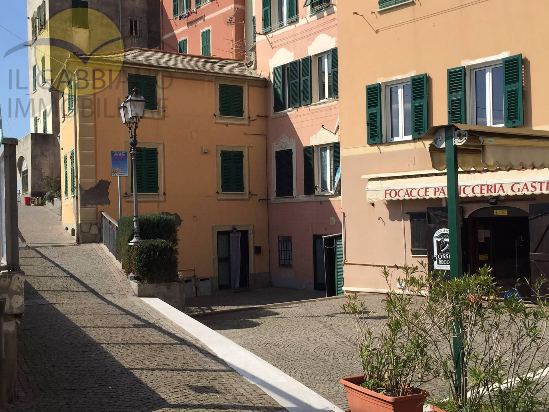 Bilocale Sori Piazza Martiri Della Liberta 9