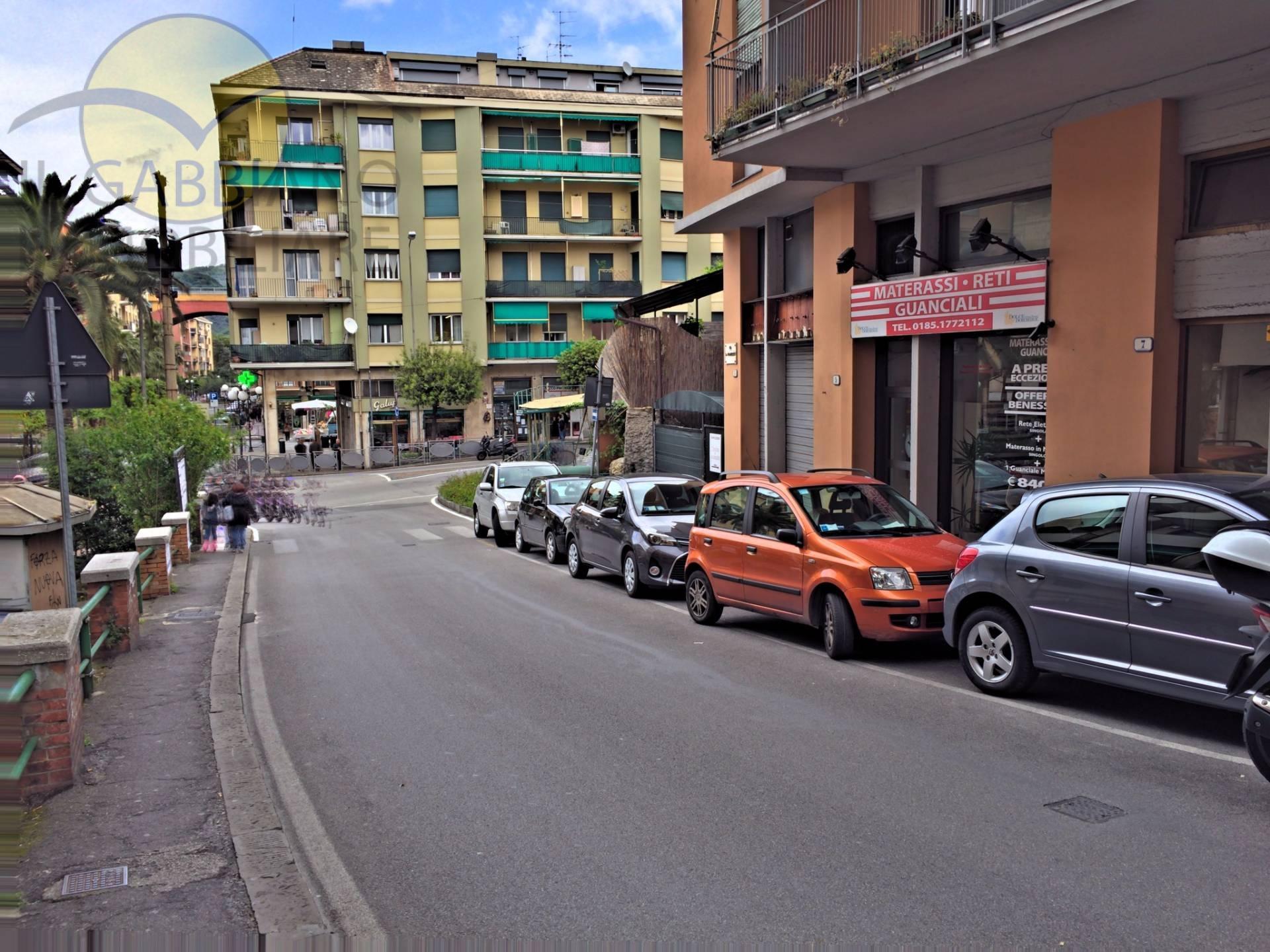 Negozio / Locale in affitto a Recco, 9999 locali, prezzo € 600 | Cambio Casa.it