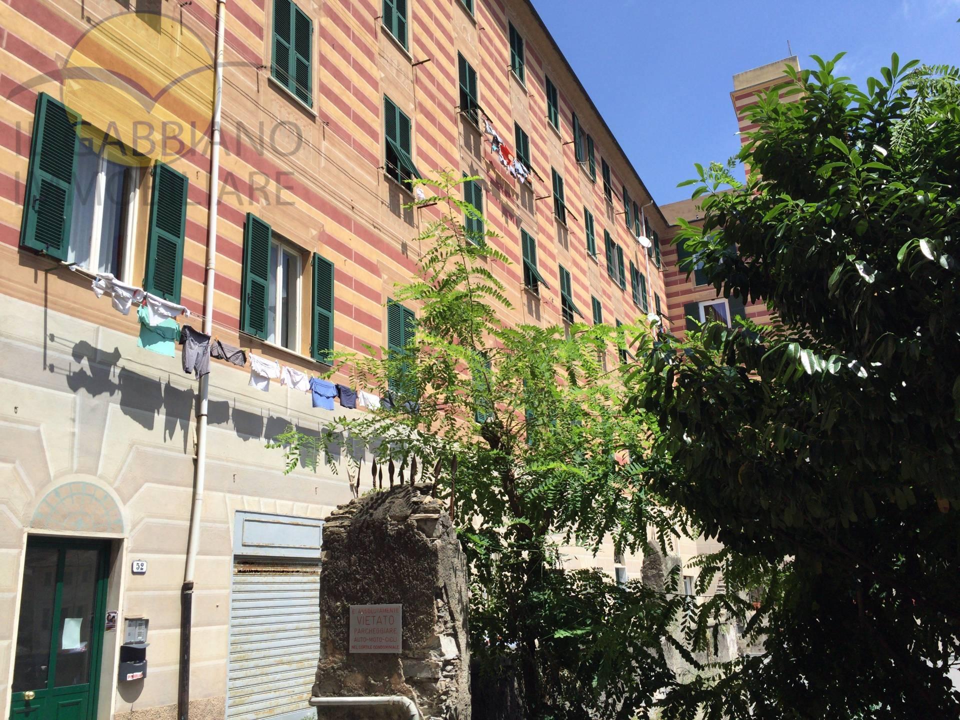 Negozio / Locale in vendita a Recco, 9999 locali, zona Località: centrale, prezzo € 155.000 | Cambio Casa.it