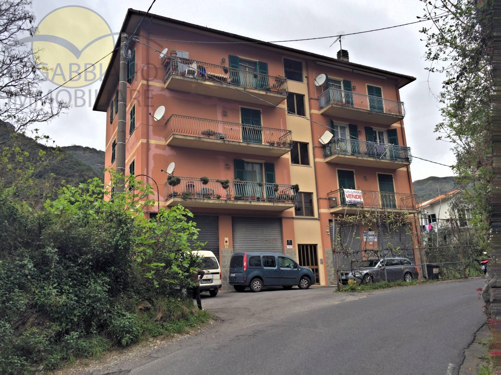Magazzino in affitto a Recco, 9999 locali, prezzo € 495 | Cambio Casa.it