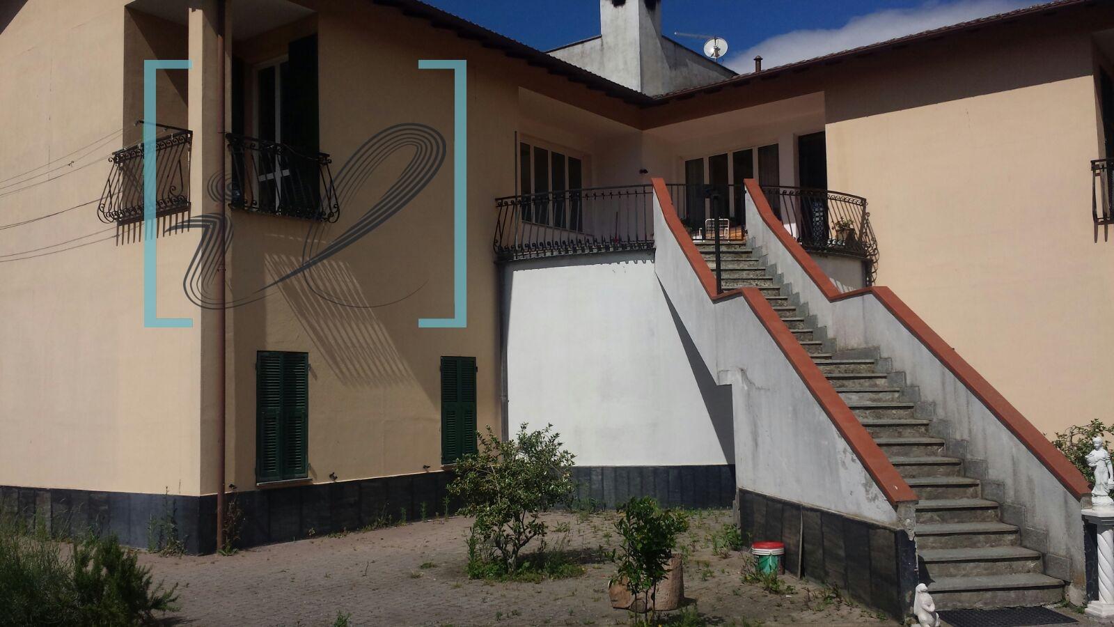 Appartamento in vendita a Vessalico, 4 locali, prezzo € 138.000 | Cambio Casa.it