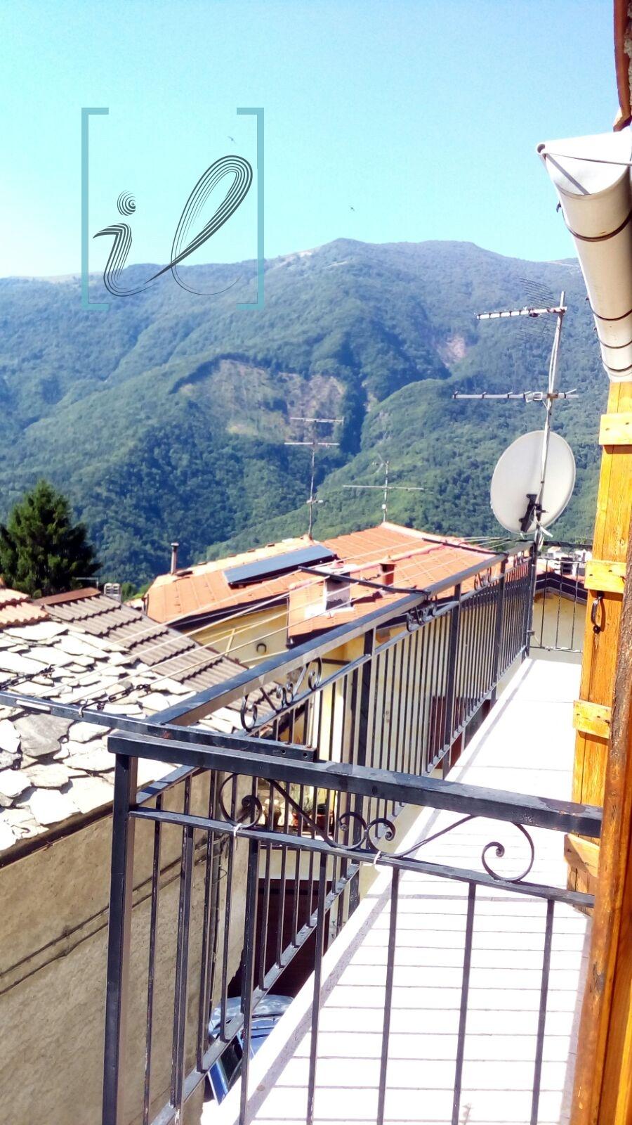 Appartamento in vendita a Cosio di Arroscia, 2 locali, prezzo € 37.000 | CambioCasa.it