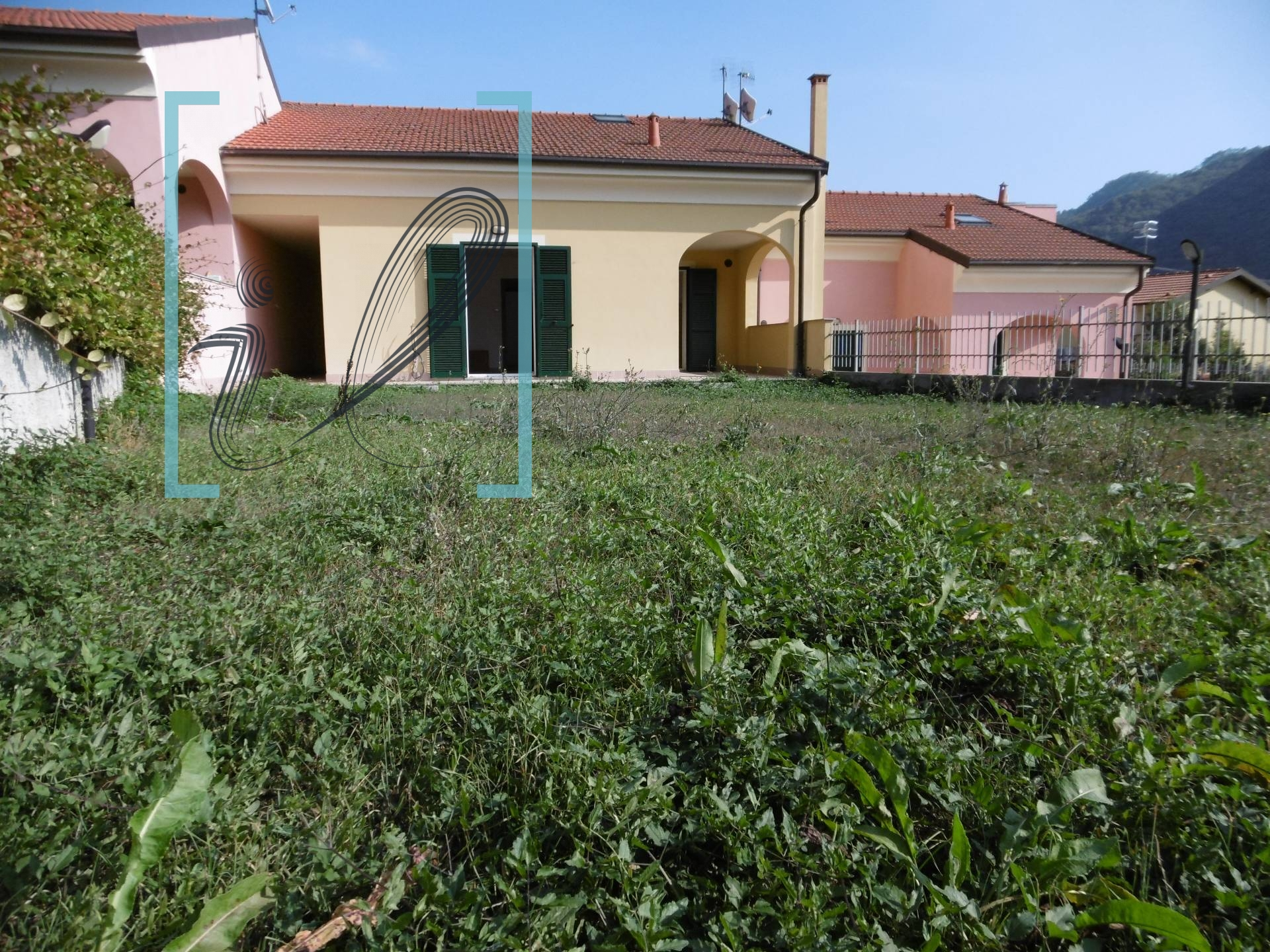 Villa in vendita a Ortovero, 5 locali, prezzo € 298.000 | CambioCasa.it