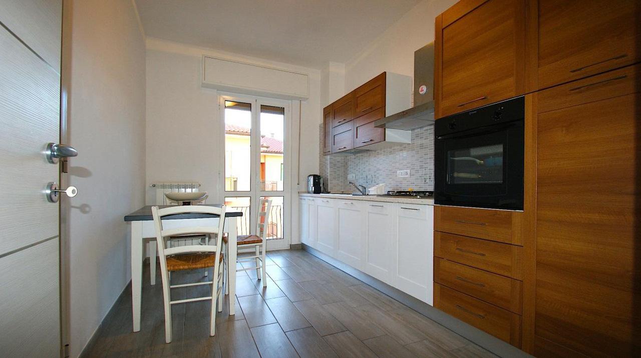 Appartamento in vendita a Borgio Verezzi, 4 locali, prezzo € 365.000 | Cambio Casa.it