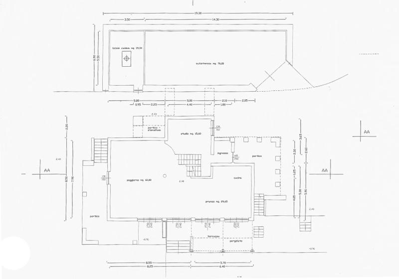 Villa in vendita a Borgio Verezzi, 7 locali, Trattative riservate | Cambio Casa.it