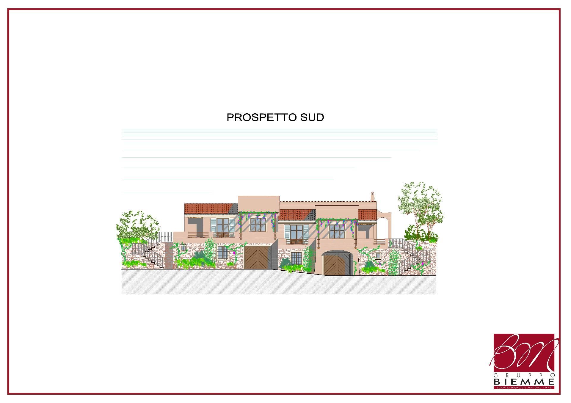Terreno Edificabile Residenziale in vendita a Tovo San Giacomo, 9999 locali, prezzo € 150.000 | Cambio Casa.it