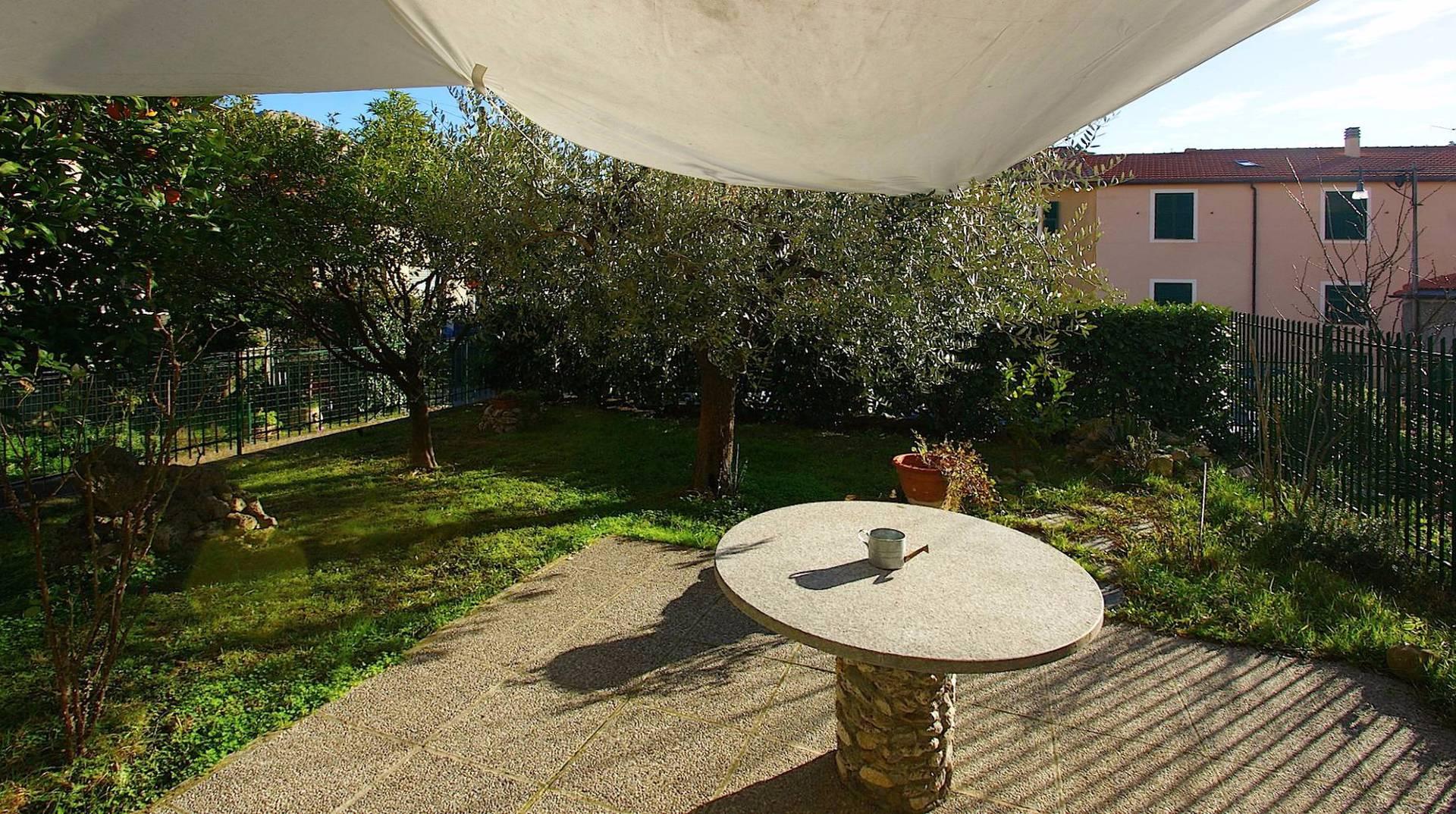 Appartamento in vendita a Orco Feglino, 2 locali, zona Zona: Feglino, prezzo € 150.000 | Cambio Casa.it
