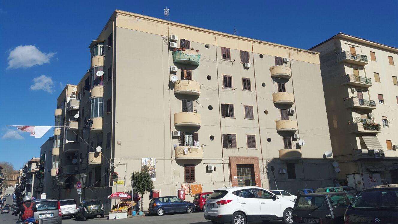 Bilocale Palermo Via Antonio Mongitore 8