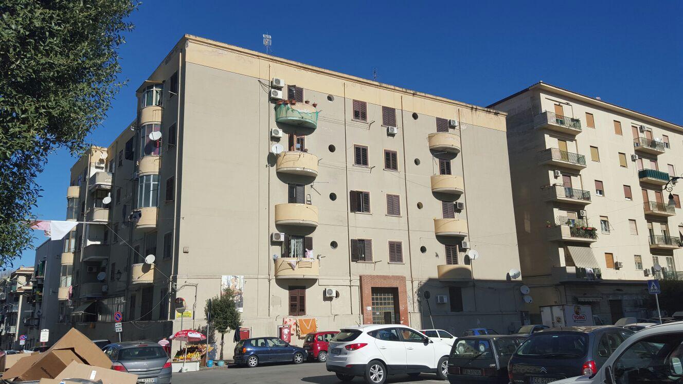 Bilocale Palermo Via Antonio Mongitore 9