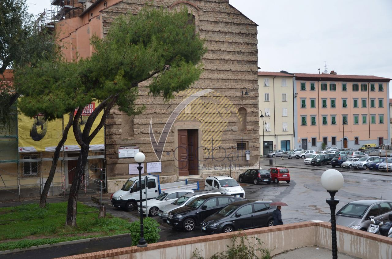 Bilocale Livorno Piazza Logo Pio 3
