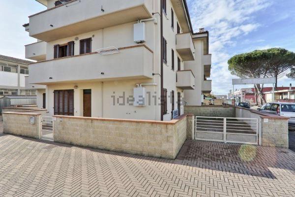 Appartamento in vendita a Ponsacco, 2 locali, zona Zona: Camugliano, prezzo € 129.000 | Cambio Casa.it
