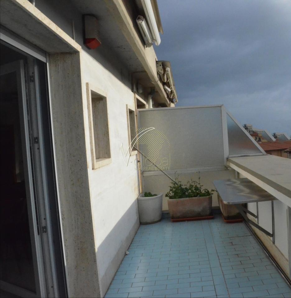 Bilocale Livorno Via Marradi 2