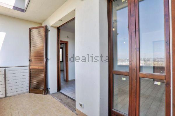 Appartamento in vendita a Ponsacco, 4 locali, zona Zona: Camugliano, prezzo € 175.000   Cambio Casa.it
