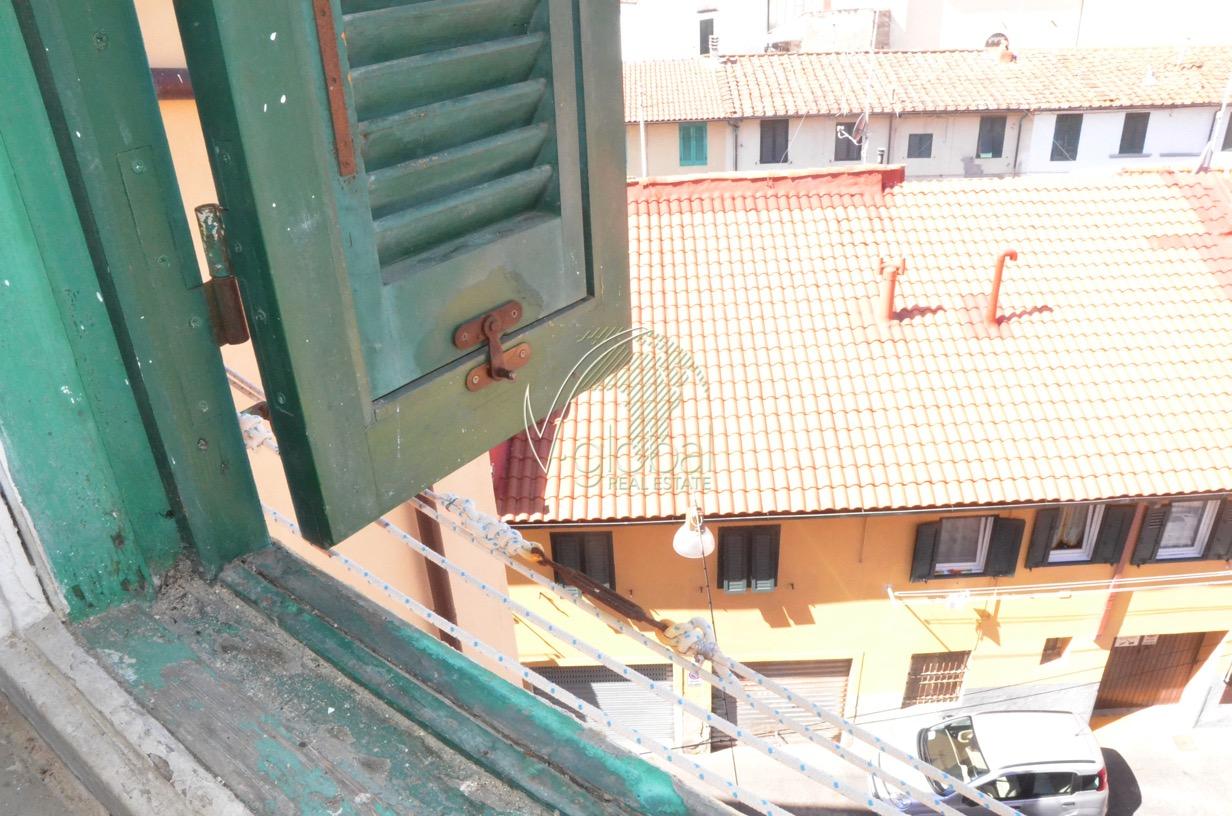 Appartamento in vendita a Livorno, 3 locali, zona Zona: Centro, prezzo € 80.000 | Cambio Casa.it