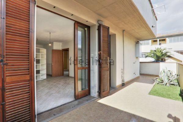 Appartamento in vendita a Pontedera, 3 locali, zona Località: LaRotta, prezzo € 155.000 | Cambio Casa.it