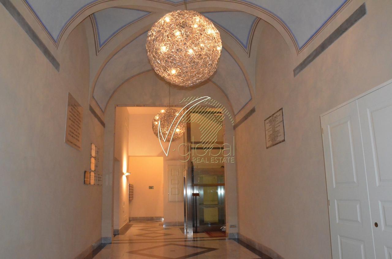 Appartamento in vendita a Livorno, 2 locali, zona Località: Centrostorico, prezzo € 155.000   Cambio Casa.it