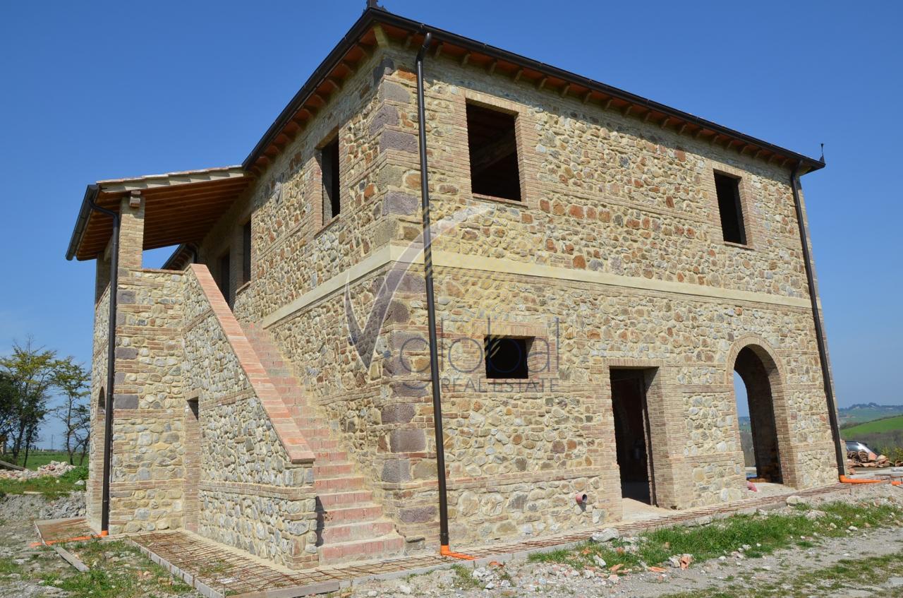 Rustico / Casale in vendita a Lajatico, 16 locali, zona Località: Lajatico, prezzo € 750.000 | CambioCasa.it
