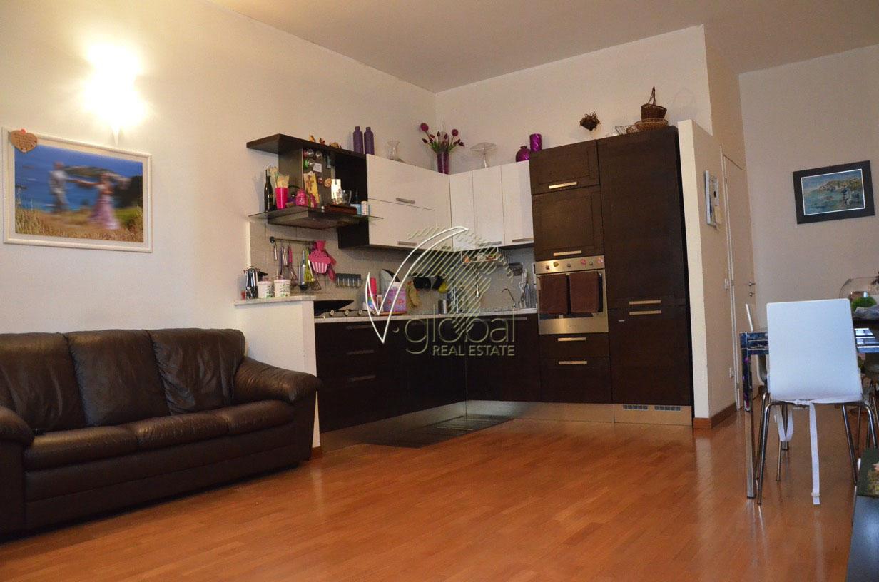 Appartamento in vendita a Livorno, 3 locali, zona Zona: Lungomare, prezzo € 150.000 | Cambio Casa.it