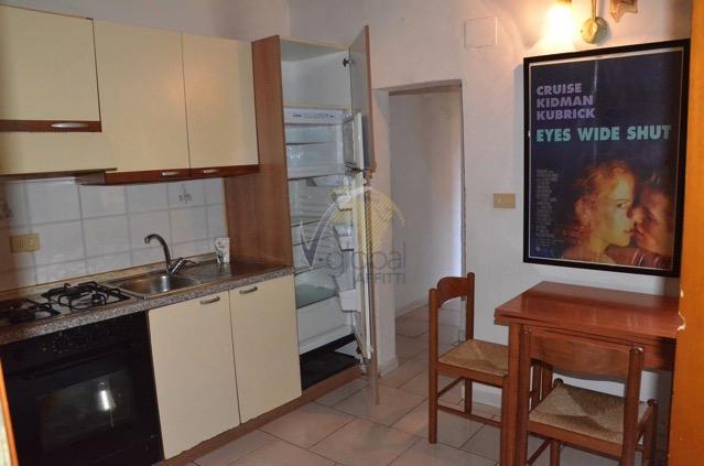 Appartamento in vendita a Livorno, 2 locali, zona Zona: Centro, prezzo € 70.000 | Cambio Casa.it