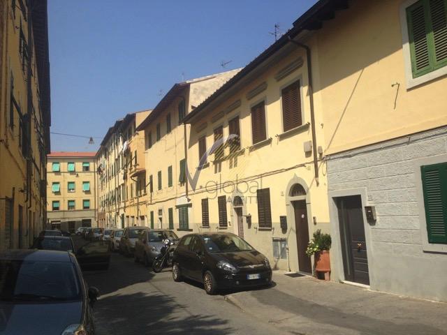 Bilocale Livorno Via San Luigi 4