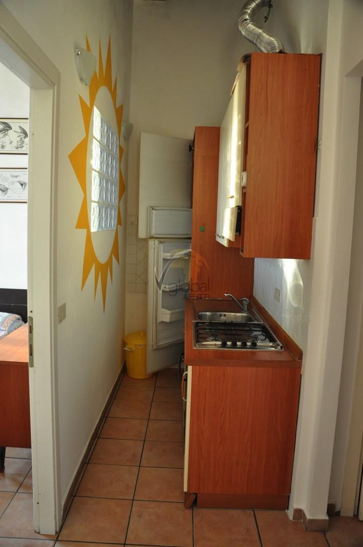 Appartamento in affitto a Livorno, 2 locali, zona Zona: Lungomare, prezzo € 580 | Cambio Casa.it