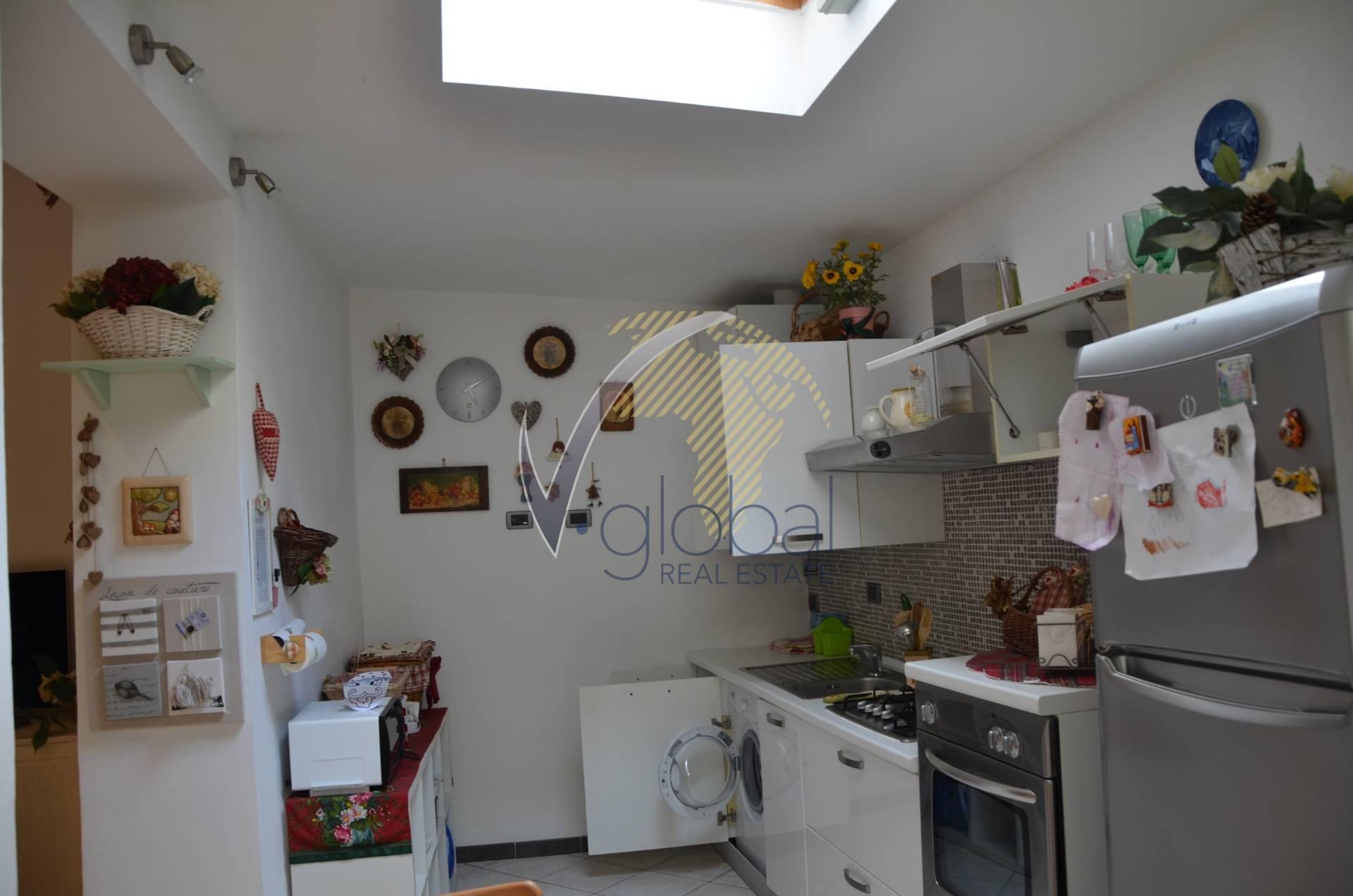 Bilocale Livorno Via Montebello 7
