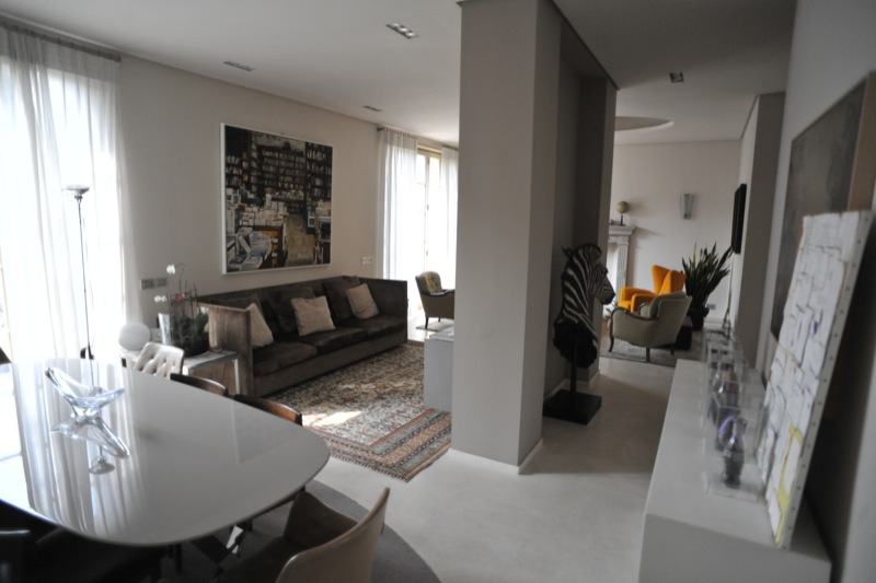 Villa in vendita a Brescia, 7 locali, zona Località: 1-CENTROSTORICO, Trattative riservate   CambioCasa.it
