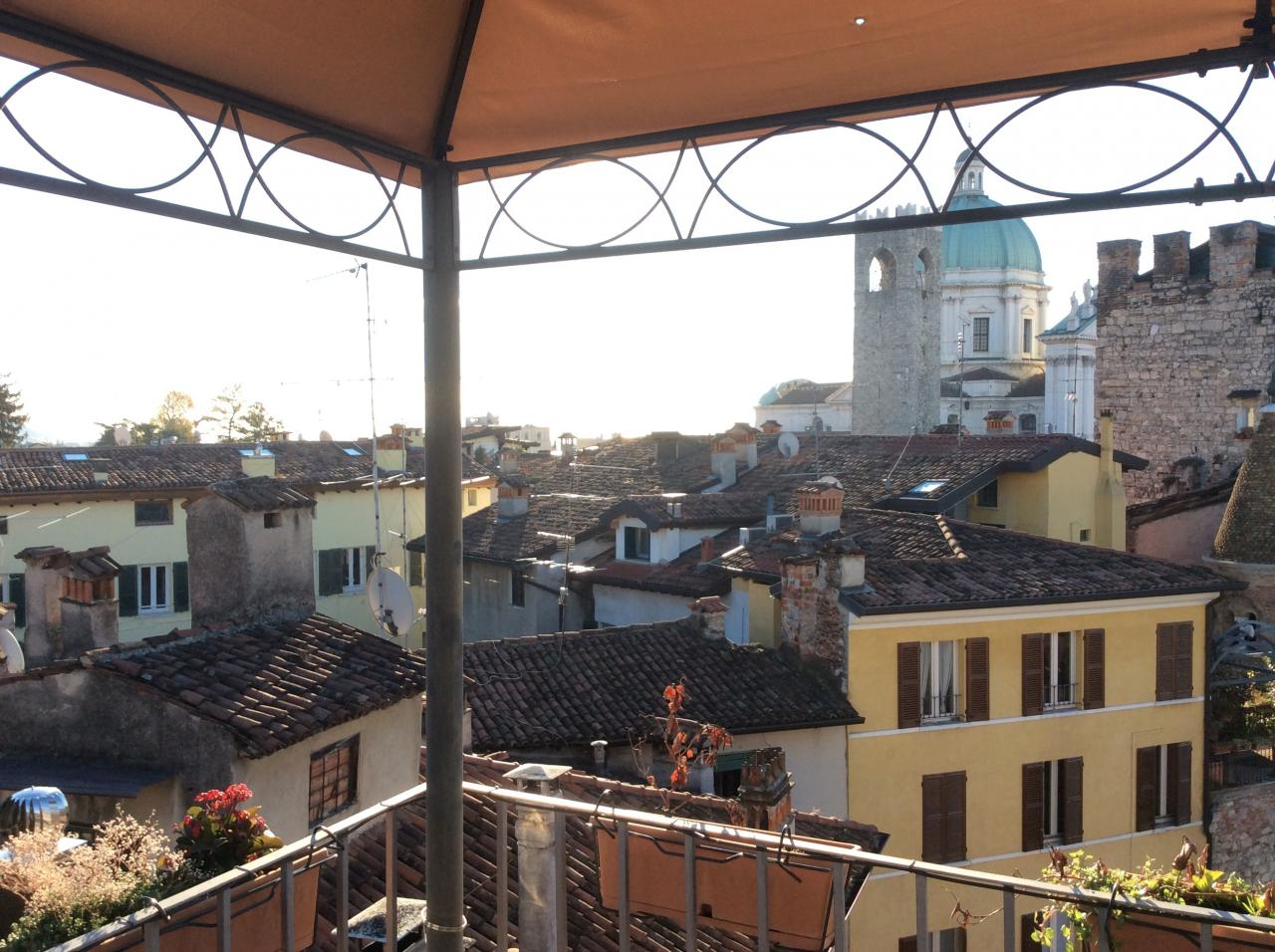 Attico / Mansarda in vendita a Brescia, 5 locali, zona Località: 1-CENTROSTORICO, prezzo € 830.000 | CambioCasa.it
