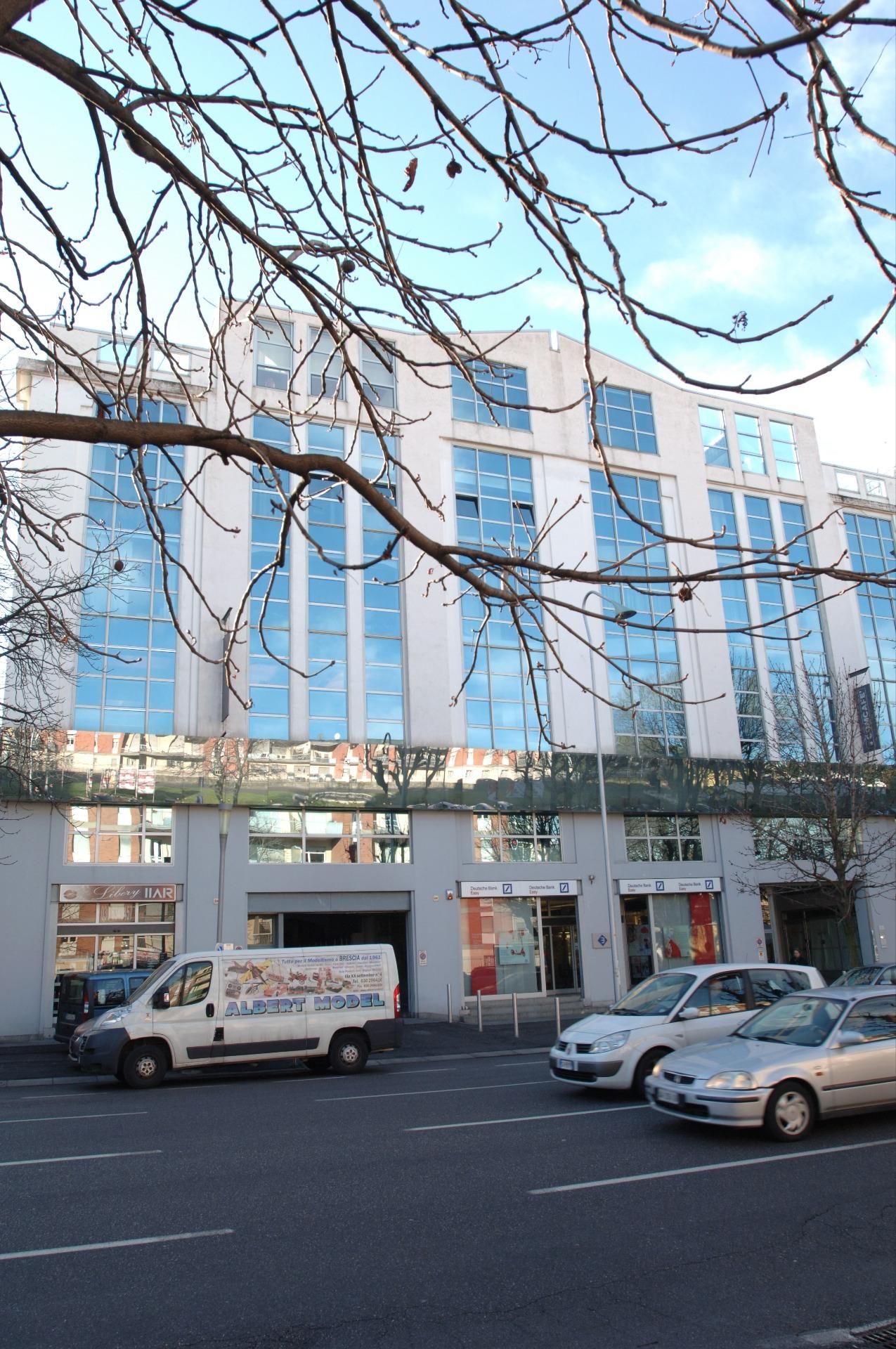Ufficio / Studio in vendita a Brescia, 9999 locali, zona Località: 1-CENTROSTORICO, prezzo € 249.000 | CambioCasa.it
