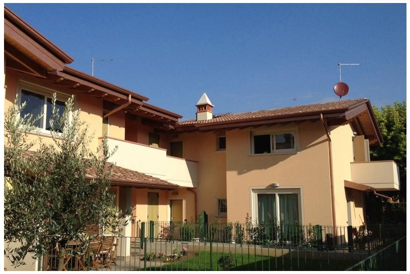 Appartamento in vendita a Roncadelle, 3 locali, prezzo € 250.000 | CambioCasa.it
